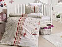Комплект постельного белья First Сhoice сатин 100х150 MRPM013959