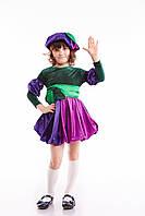 """Детский карнавальный костюм """"Слива"""""""