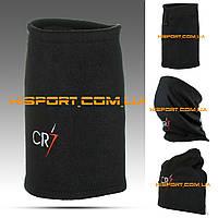 Горловик CR7 черный высокого качества, фото 1