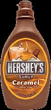 Сироп Hershey's Caramel Syrup, 623 г