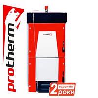 Твердотопливный котел Protherm Капибара Solitech Plus 5 - 35 кВт