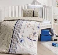 Комплект постельного белья First Сhoice сатин 100х150 MRPM013960