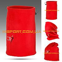 Горловик CR7 красный высокого качества, фото 1