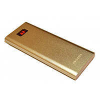 Power bank Awei P91K 8000 mAh Gold, КОД: 147817