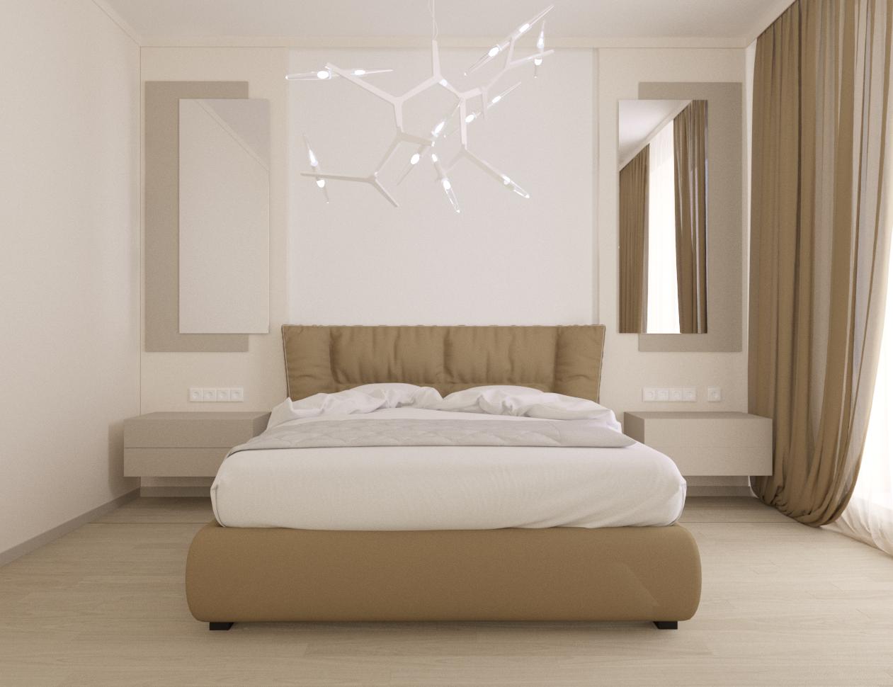 Дизайн  спальни  051