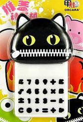 Калькулятор Кот