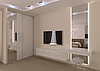 Дизайн  спальни  051, фото 2