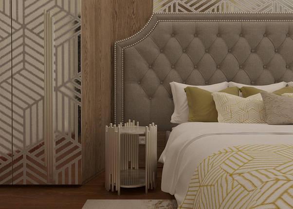 Дизайн спальни 034 , фото 2