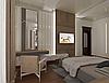 Дизайн спальни 009, фото 4