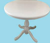 """Стіл обідній круглий """"К 2"""" діаметр 940, фото 1"""