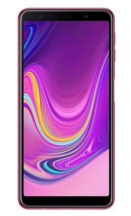 ЧЕХЛЫ ДЛЯ SAMSUNG A750 Galaxy A7 (2018)