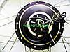 Мотор колесо на 48V/350W (заспицованный), фото 2