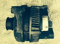 Генератор Bmw 5 E39 520d / 525d / 530d 1997-2004 CA1559IR / 120A / 12v / 2247389 / 83867 / s25an99 / Valeo / м