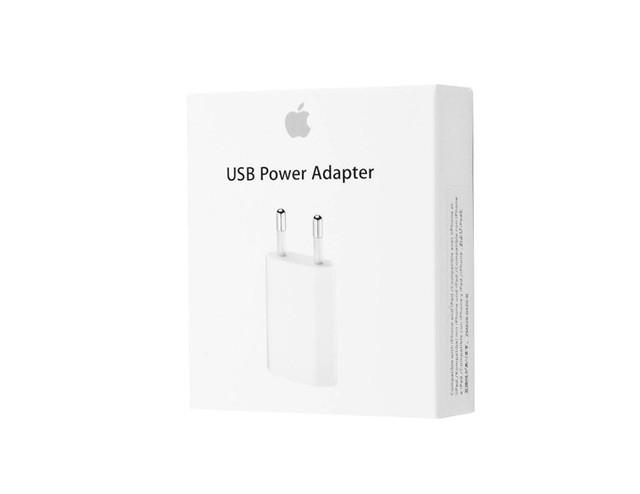Всё для зарядки Apple