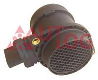 Расходомер воздуха (5 конт.) AUDI A4/VW GOLF IV/SKODA OCTAVIA 1.8T 96-10