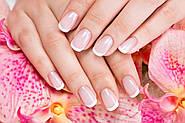 Ломкие ногти – причины и лечение