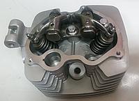 Головка  мотоцикл Zubr CG-200cc в сборе