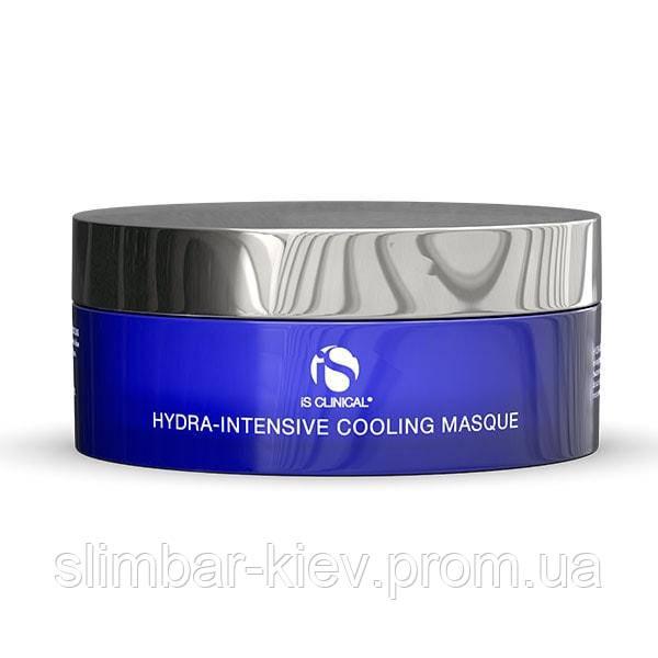 Is Clinical Мятная восстанавливающая маска HYDRA-INTENSIVE COOLING MASQUE