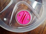 Крышка для микроволновой печи, d-250мм., фото 4