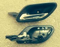 Ручка двери внутриняя левая правая перед Bmw 5 e39 530d 1997-2004 8226049 / 8226050