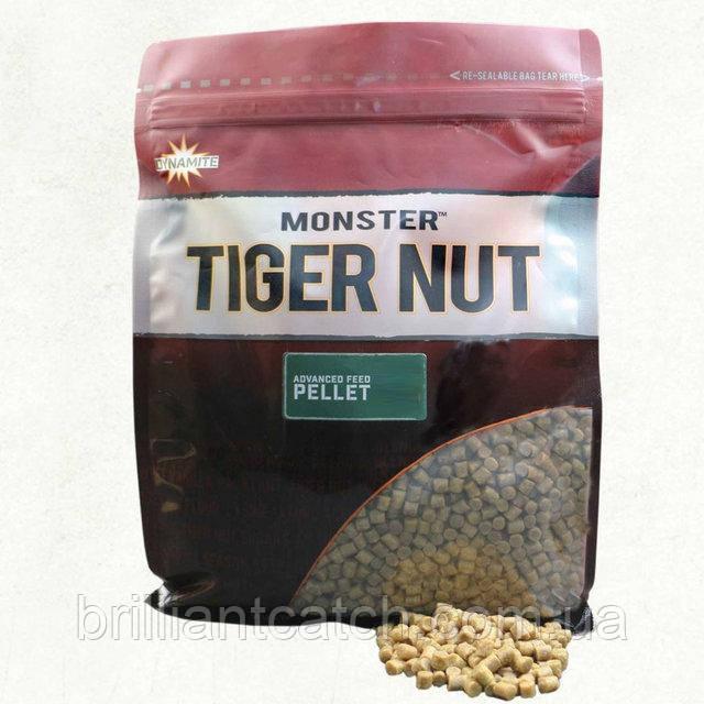 Пеллетс Dynamite Baits Monster Tigernut Pellets 6mm 900gr
