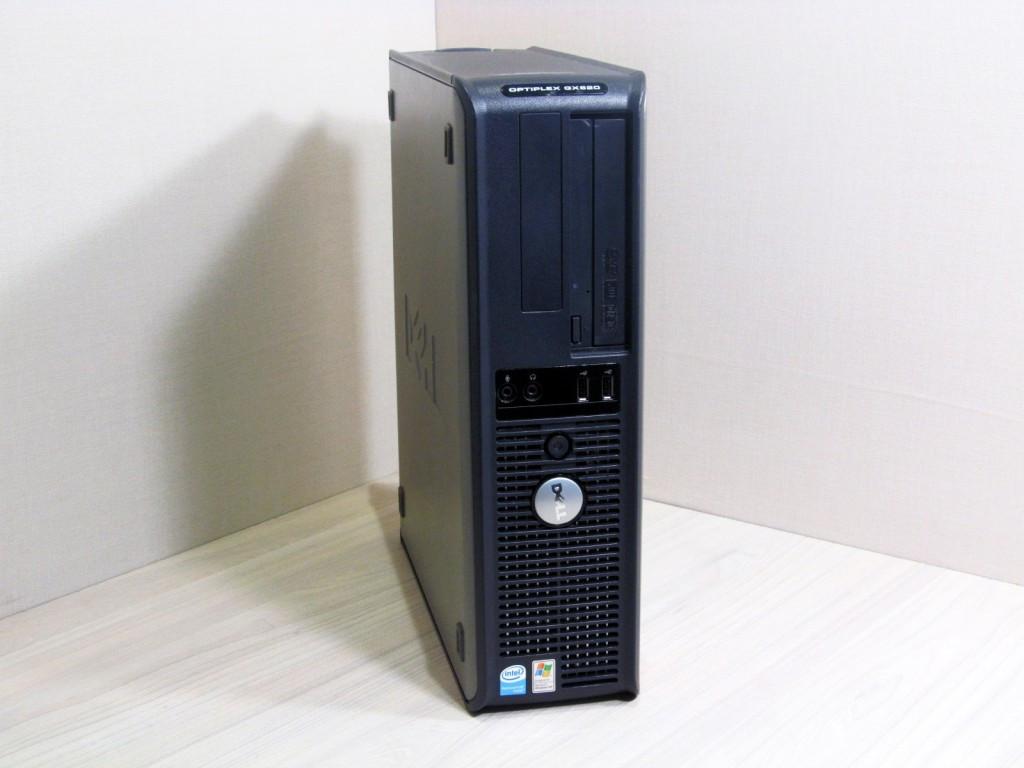 Системный блок Dell Optiplex 380 SFF - Bigl ua