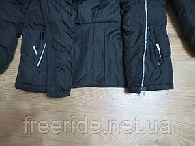 Зимняя куртка UMBRO (164) как М, фото 2