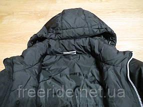 Зимняя куртка UMBRO (164) как М, фото 3