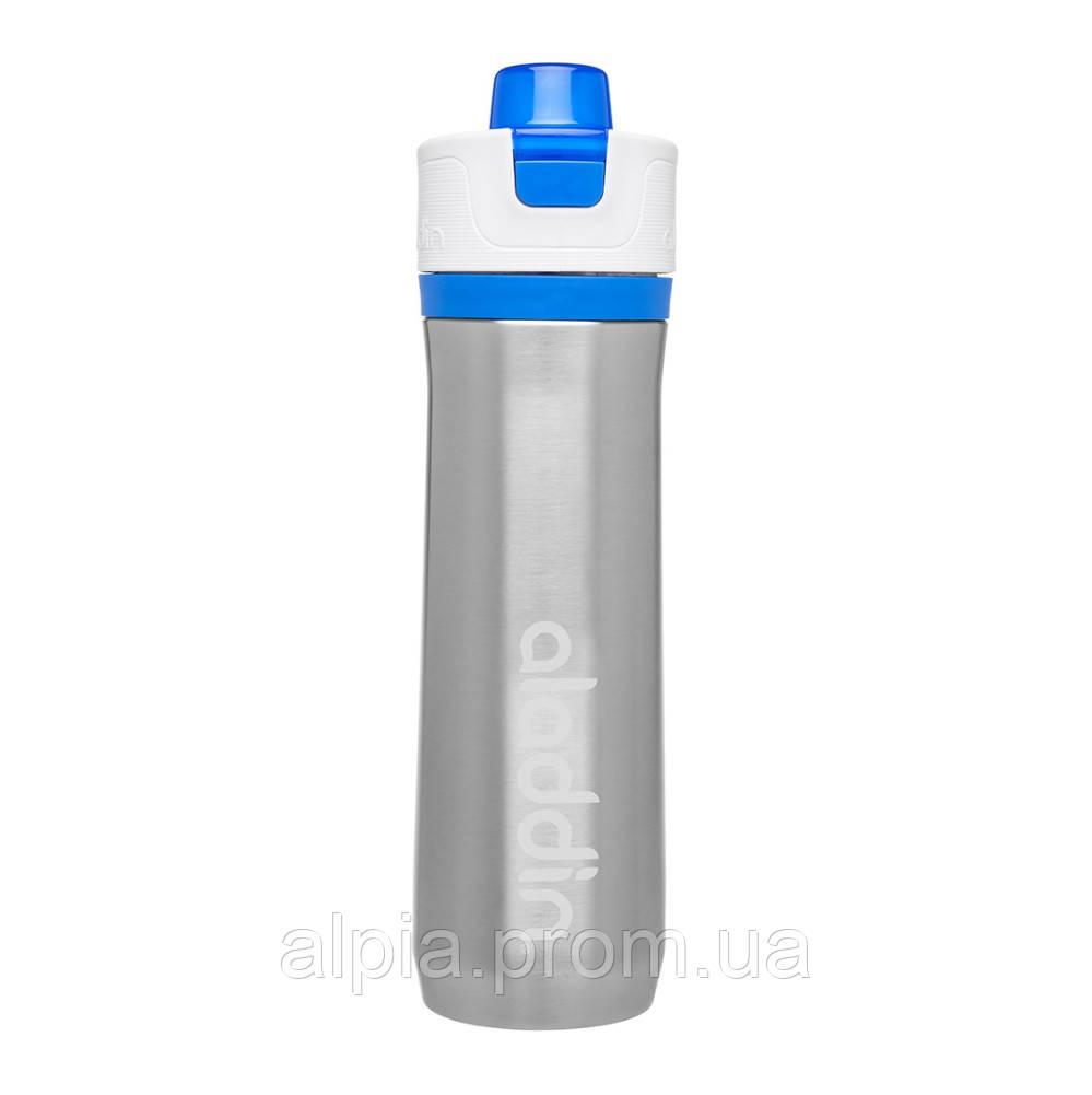 Термобутылка Aladdin Active 0.6 л синяя
