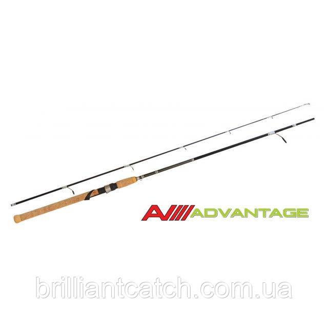 Спиннинг Fishing Roi Advantage 2.10м  10-30гр