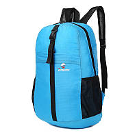 Рюкзак Comfort light blue