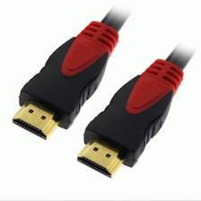 Кабель HDMI-HDMI 2 ферит. 1.5 м CV-1232 , фото 2