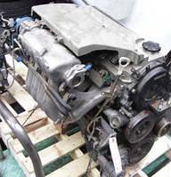 Двигатель Mitsubishi Outlander 2006-... 2.4i  4G69