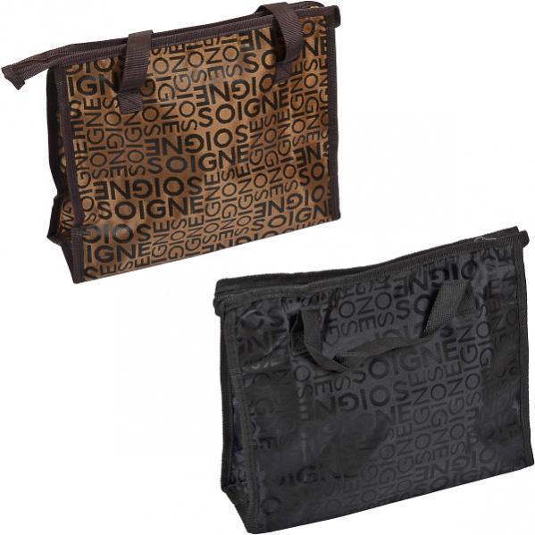 Косметичка- сумка Soigne 27,5×22×9 см.