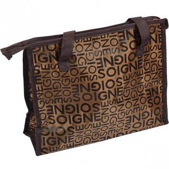 Косметичка- сумка Soigne 27,5×22×9 см., фото 2
