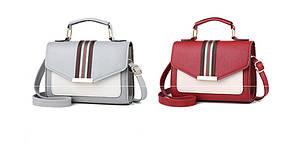 Модні сумки скрині з ручкою, фото 2