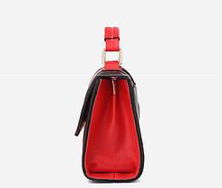 Модні сумки скрині з ручкою, фото 3