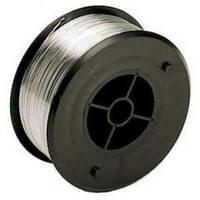 Дріт ALMg (ER5356) 1,0 мм на котушці 2 кг