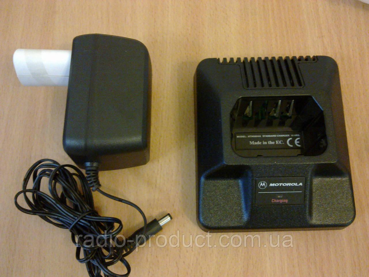 Зарядное ус-во для Motorola HTN9804A (GP300, P110, etc)