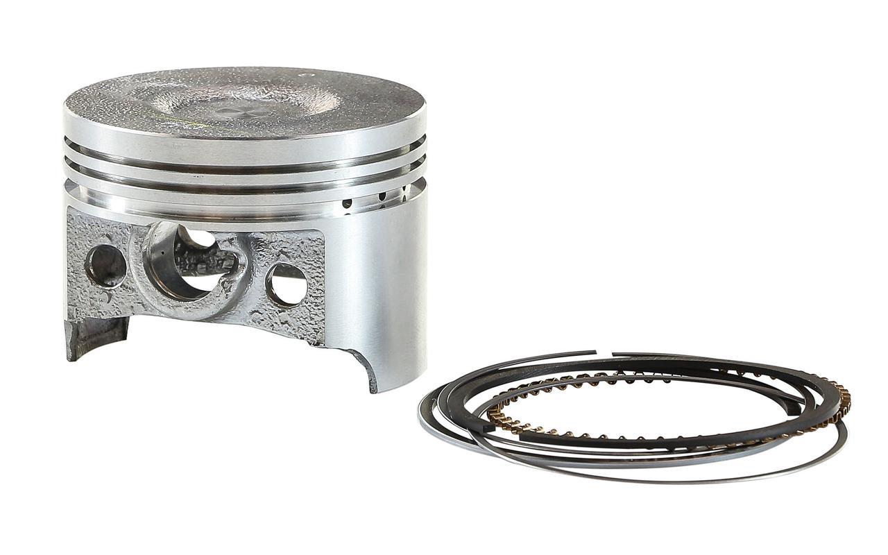 Поршень (0.50) Suzuki DF9.9-DF15 с кольцами