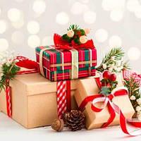 Новогодний сюрприз от Онлайн Гипермаркет Т2ТВ