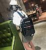 Стильный голографический рюкзак Cry Baby, фото 2