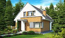 Проект дома uskd-45