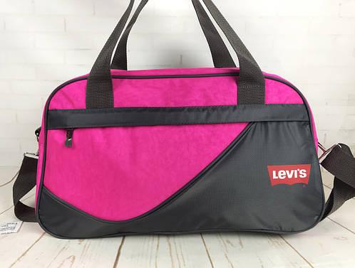 487d38e3cca3 Спортивная, дорожная сумка. Женская сумка для тренировок КСС35: продажа,  цена в Бердянске. спортивные сумки от