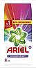 Стиральный порошок Ariel Color, для цветного, 12 кг 80 стир