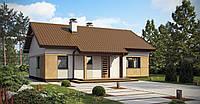 Проект дома uskd-46, фото 1