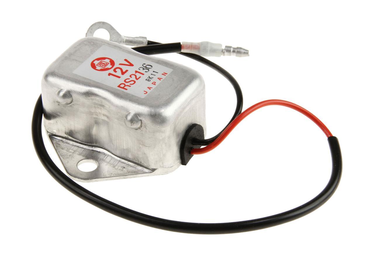 Регулятор напряжения Suzuki DT4 - DT60