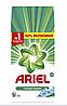 Стиральный порошок для белого Ariel Горный родник, 12 кг 80 стир