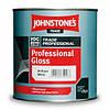 Эмаль по дереву и металлу Johnstones Professional Gloss 2,5 л