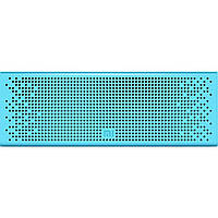Портативные колонки Xiaomi Mi Bluetooth Speaker Blue (QBH4054US)